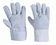 Ръкавици от цепена кожа