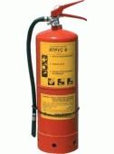 Пожарогасител Ятрус 6